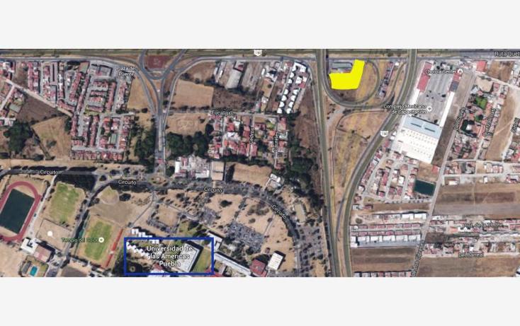Foto de terreno comercial en venta en  , universidad de las américas, san andrés cholula, puebla, 1473847 No. 03