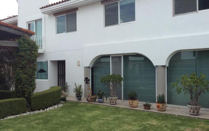 Foto de casa en venta en  , universidad de las américas, san andrés cholula, puebla, 508855 No. 01