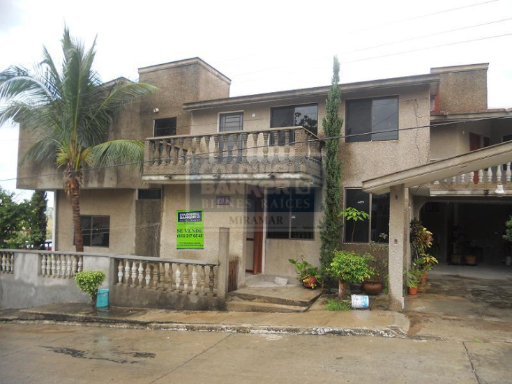 Foto de casa en venta en  703, universidad poniente, tampico, tamaulipas, 423103 No. 01
