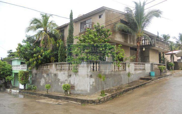 Foto de casa en venta en universidad de oaxaca 703, universidad poniente, tampico, tamaulipas, 423103 no 02