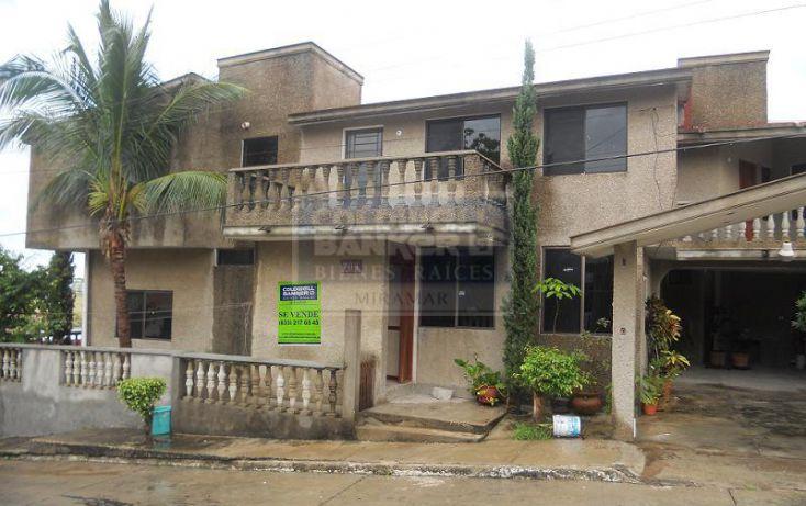 Foto de casa en venta en universidad de oaxaca 703, universidad poniente, tampico, tamaulipas, 423103 no 03
