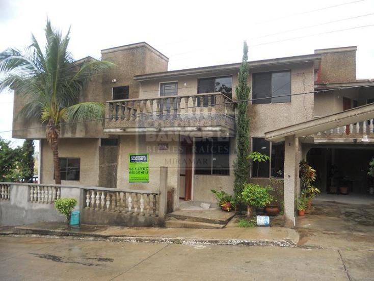 Foto de casa en venta en  703, universidad poniente, tampico, tamaulipas, 423103 No. 04