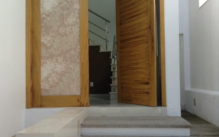 Foto de casa en renta en  , universidad, guadalajara, jalisco, 2064328 No. 01
