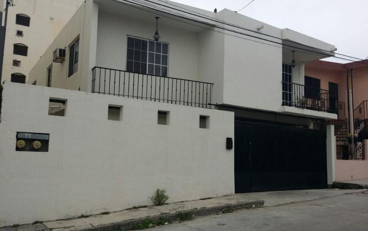 Foto de casa en venta en  , universidad poniente, tampico, tamaulipas, 1119823 No. 01