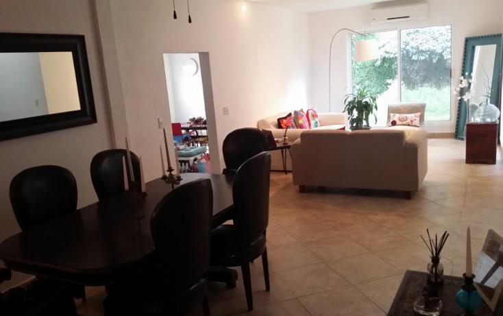 Foto de casa en venta en  , universidad poniente, tampico, tamaulipas, 1119823 No. 02