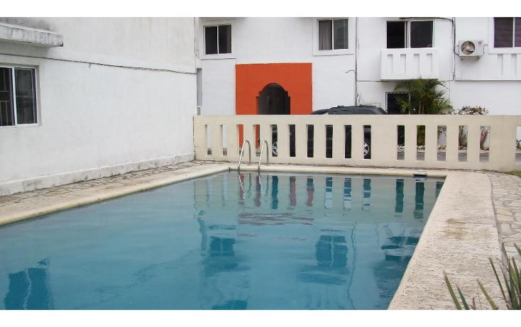Foto de departamento en venta en  , universidad poniente, tampico, tamaulipas, 1252037 No. 02