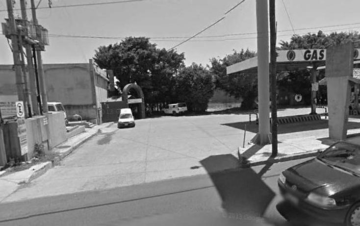 Foto de nave industrial en renta en  , universidad poniente, tampico, tamaulipas, 1420353 No. 01