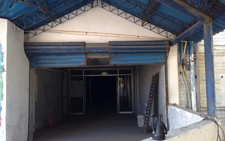 Foto de nave industrial en renta en  , universidad poniente, tampico, tamaulipas, 1420353 No. 02