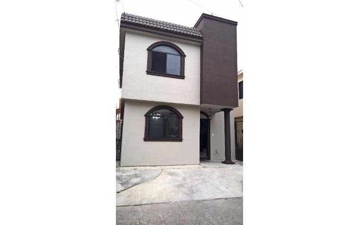 Foto de casa en venta en  , universidad poniente, tampico, tamaulipas, 1463139 No. 01