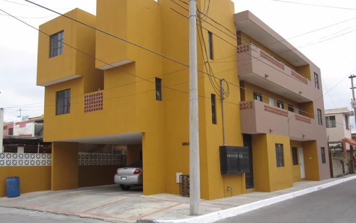 Foto de departamento en renta en  , universidad poniente, tampico, tamaulipas, 1772292 No. 01