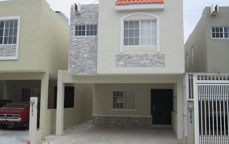 Foto de casa en renta en  , universidad poniente, tampico, tamaulipas, 1777120 No. 01