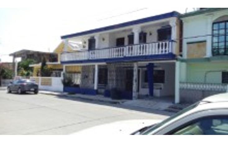 Foto de casa en renta en  , universidad poniente, tampico, tamaulipas, 1912068 No. 01