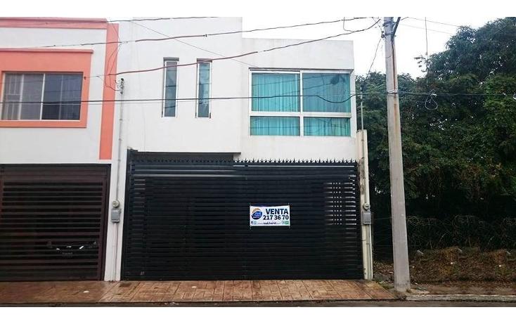 Foto de casa en venta en  , universidad poniente, tampico, tamaulipas, 1933460 No. 01