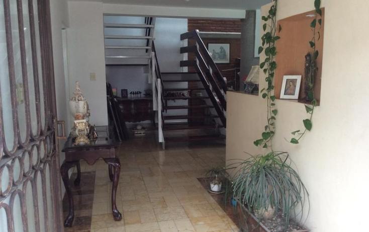 Foto de casa en venta en  , universidad, puebla, puebla, 508840 No. 02