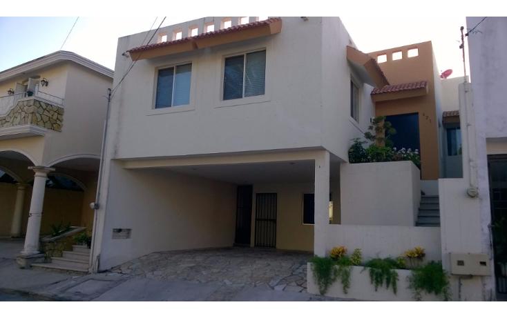 Foto de casa en renta en  , universidad sur, tampico, tamaulipas, 1107795 No. 01