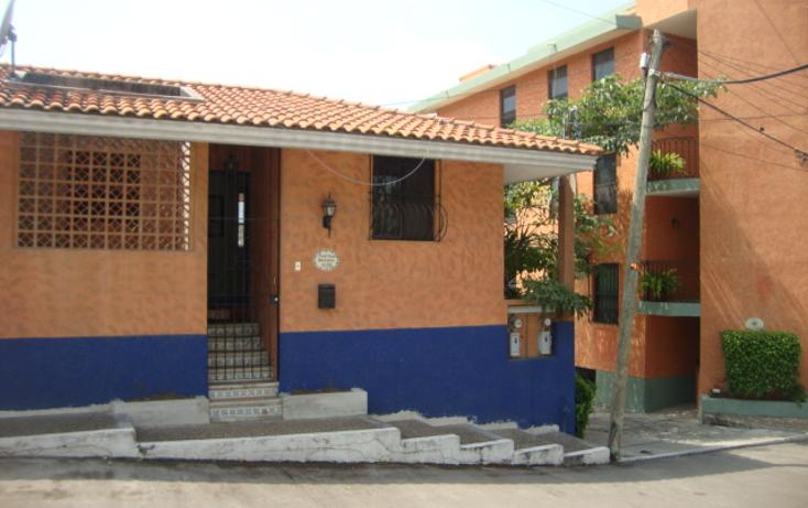 Foto de departamento en renta en  , universidad sur, tampico, tamaulipas, 1116685 No. 01