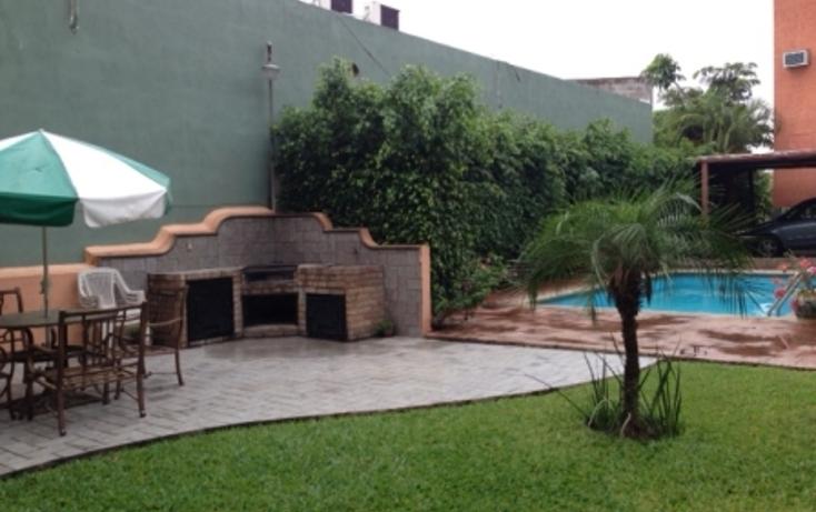 Foto de departamento en renta en  , universidad sur, tampico, tamaulipas, 1121517 No. 01
