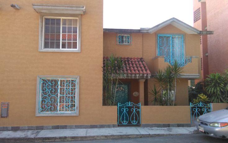 Foto de departamento en renta en, universidad sur, tampico, tamaulipas, 1301057 no 01