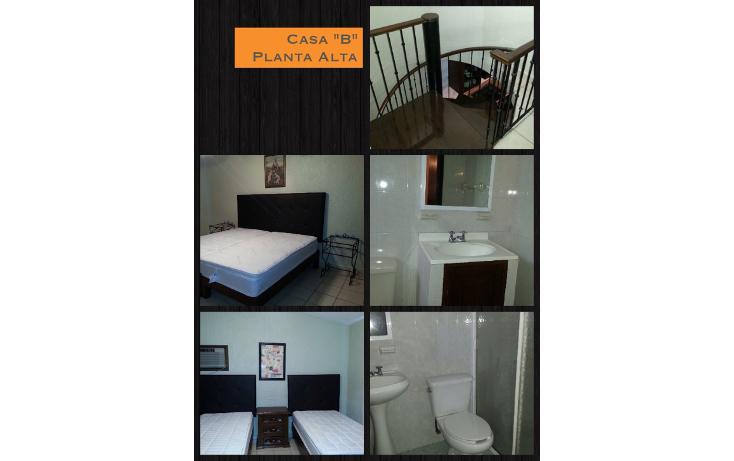 Foto de casa en renta en  , universidad sur, tampico, tamaulipas, 1301057 No. 03