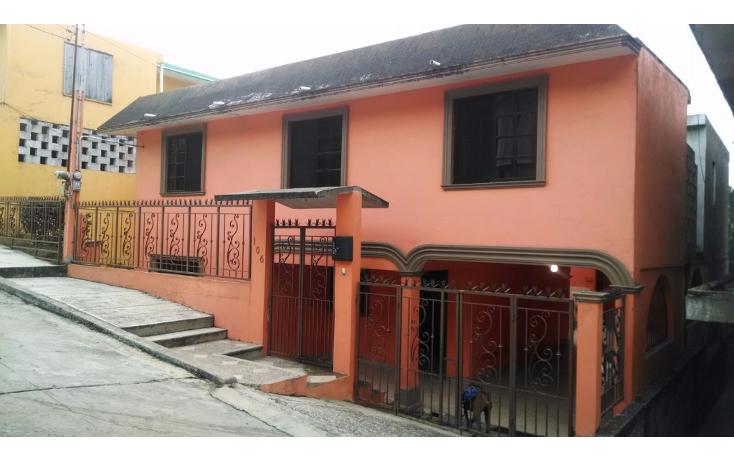 Foto de casa en venta en  , universidad sur, tampico, tamaulipas, 1619144 No. 01