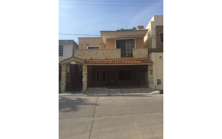 Foto de casa en venta en  , universidad sur, tampico, tamaulipas, 1834830 No. 01