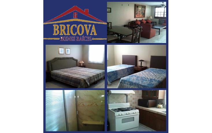 Foto de departamento en renta en  , universidad sur, tampico, tamaulipas, 2039012 No. 01