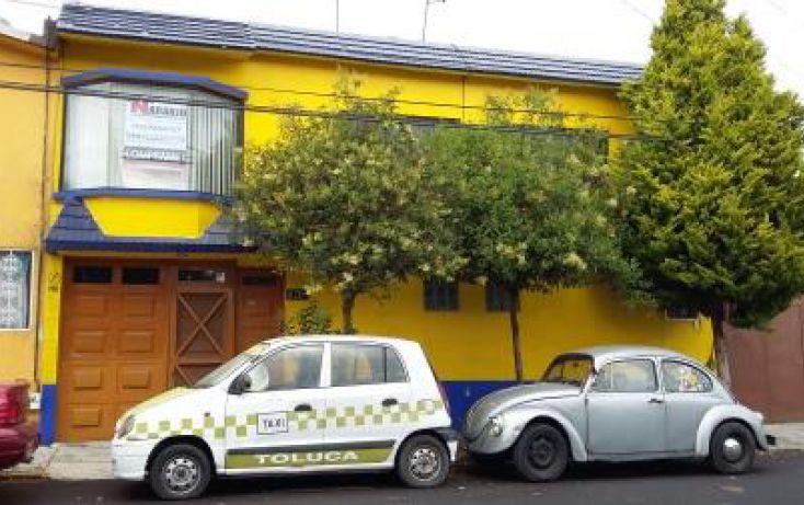 Foto de casa en venta en, universidad, toluca, estado de méxico, 1109713 no 30