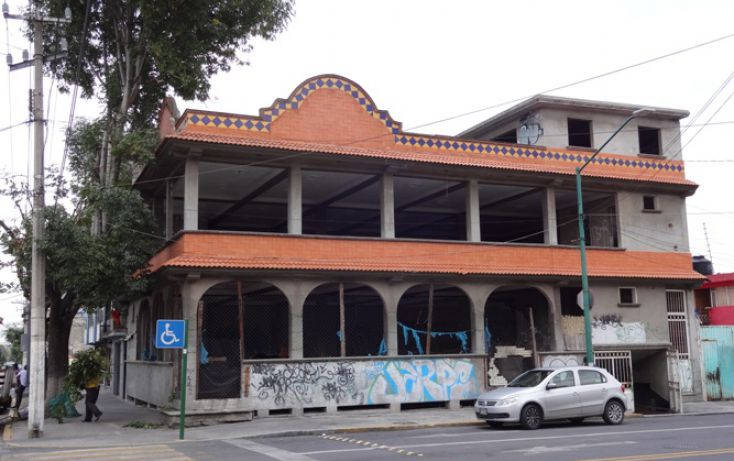 Foto de edificio en venta en, universidad, toluca, estado de méxico, 1288671 no 01