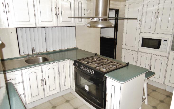 Foto de casa en venta en  , universidad, toluca, méxico, 1109713 No. 02