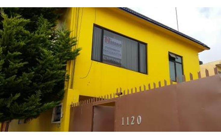 Foto de casa en venta en  , universidad, toluca, méxico, 1109713 No. 29