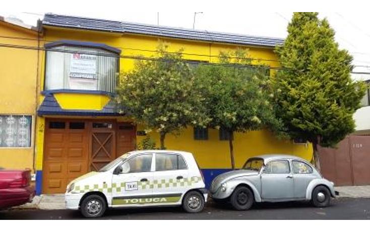 Foto de casa en venta en  , universidad, toluca, méxico, 1109713 No. 30