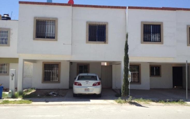 Foto de casa en venta en  , universidad, torreón, coahuila de zaragoza, 1820052 No. 02