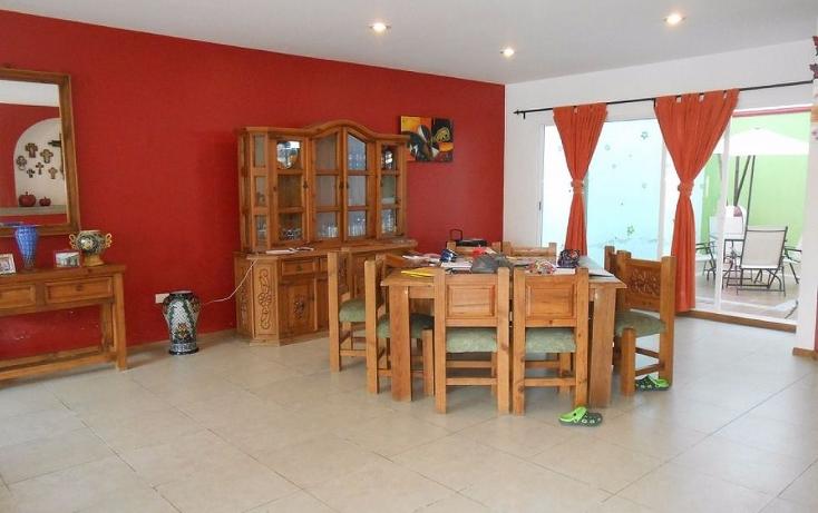 Foto de casa en venta en  , universidades, puebla, puebla, 1302711 No. 03