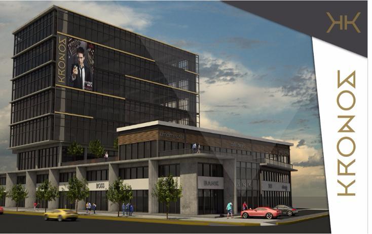 Foto de oficina en renta en  , universitaria ampliación i, chihuahua, chihuahua, 1722398 No. 01