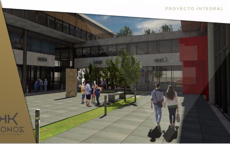 Foto de oficina en renta en, universitaria bella vista, chihuahua, chihuahua, 1720609 no 03