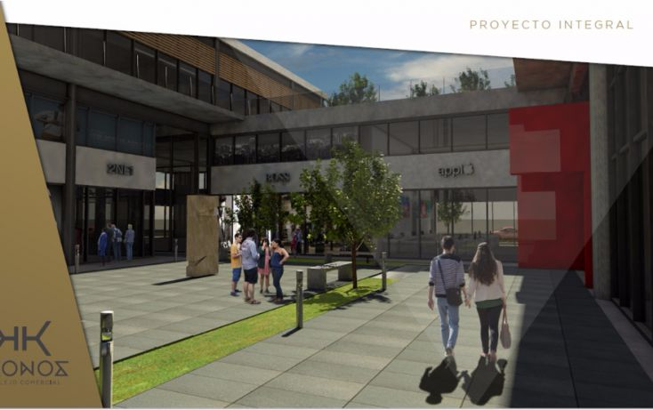 Foto de oficina en renta en, universitaria bella vista, chihuahua, chihuahua, 1723146 no 02