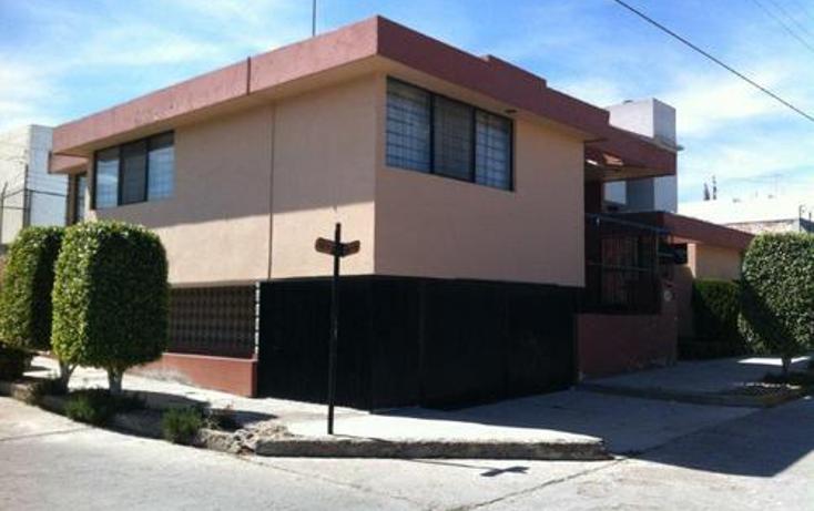 Foto de casa en venta en  , universitaria, san luis potosí, san luis potosí, 1123091 No. 01