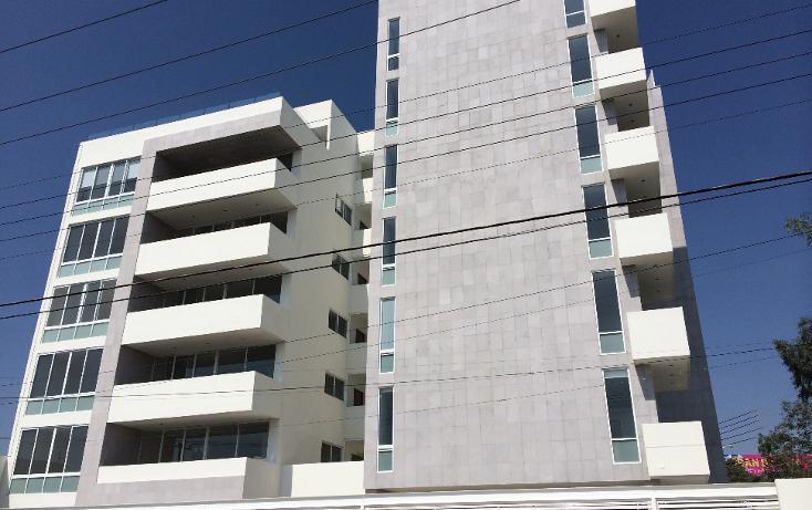 Foto de departamento en venta en  , universitaria, san luis potosí, san luis potosí, 1134887 No. 02