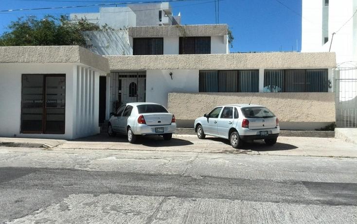 Foto de casa en venta en  , universitaria, san luis potosí, san luis potosí, 1296135 No. 01