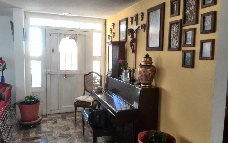 Foto de casa en venta en  , universitaria, san luis potosí, san luis potosí, 1296135 No. 02