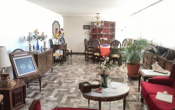 Foto de casa en venta en  , universitaria, san luis potosí, san luis potosí, 1296135 No. 03