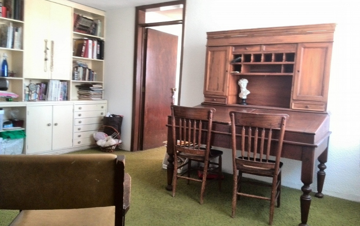 Foto de casa en venta en  , universitaria, san luis potosí, san luis potosí, 1296135 No. 05
