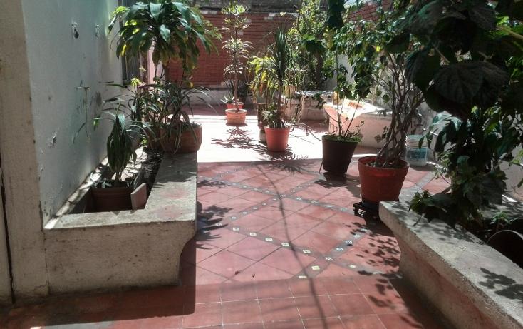 Foto de casa en venta en  , universitaria, san luis potosí, san luis potosí, 1296135 No. 07