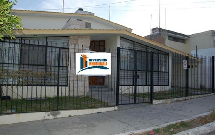 Foto de casa en venta en  , universitaria, san luis potos?, san luis potos?, 1435391 No. 01