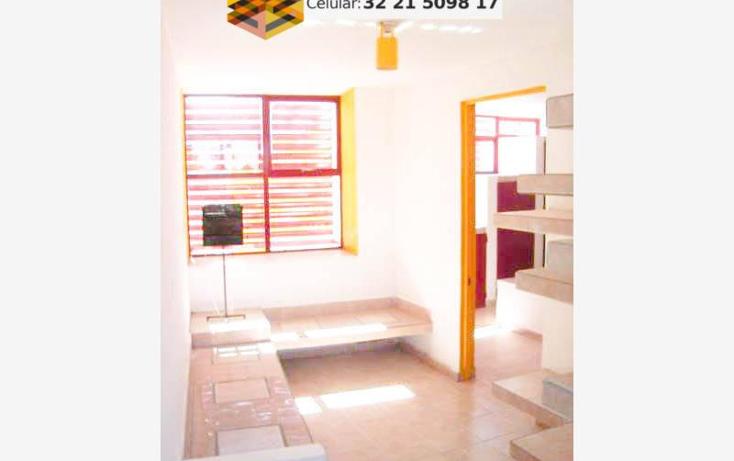 Foto de departamento en renta en  , universitaria, san luis potosí, san luis potosí, 1999126 No. 05