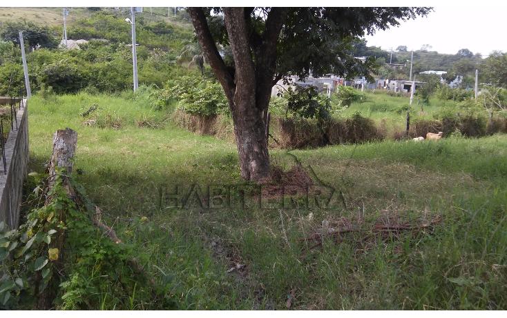 Foto de terreno habitacional en venta en  , universitaria, tuxpan, veracruz de ignacio de la llave, 1082189 No. 03