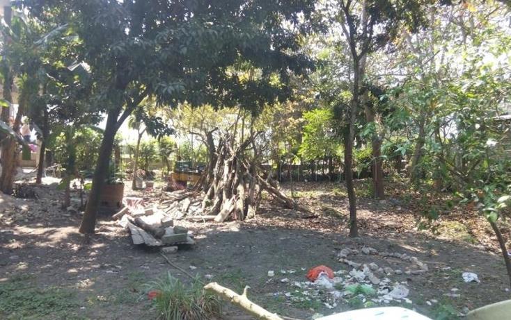 Foto de terreno habitacional en venta en  , universitaria, tuxpan, veracruz de ignacio de la llave, 1711522 No. 06
