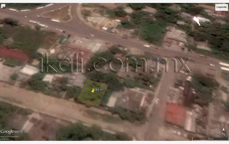Foto de terreno habitacional en venta en  , universitaria, tuxpan, veracruz de ignacio de la llave, 1711522 No. 07