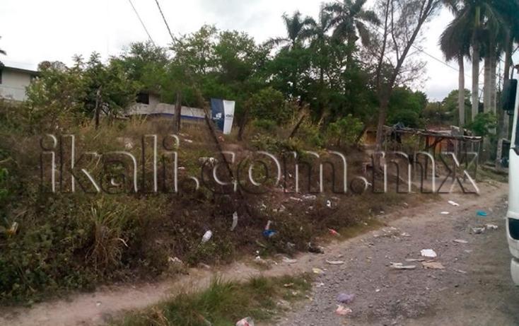 Foto de terreno habitacional en venta en carretera tuxpan-tampico , universitaria, tuxpan, veracruz de ignacio de la llave, 2025112 No. 06