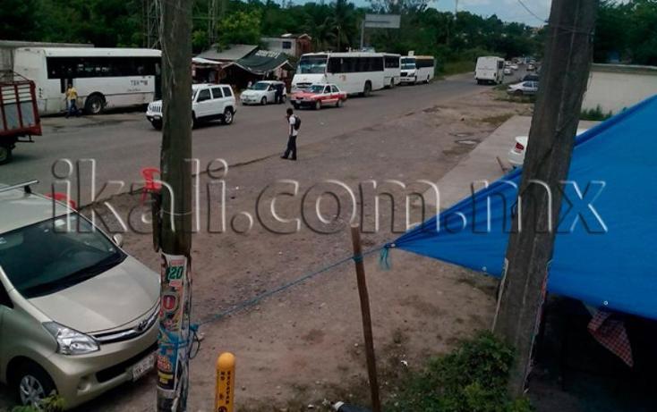 Foto de terreno habitacional en venta en carretera tuxpan-tampico , universitaria, tuxpan, veracruz de ignacio de la llave, 2684766 No. 02